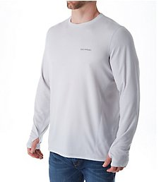 Ex Officio Hyalite Long Sleeve UPF 50 T-Shirt 0113252