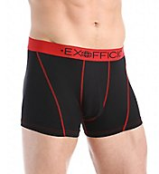 Ex Officio Give-N-Go Sport Mesh 3 Inch Flyless Boxer Brief 2412458