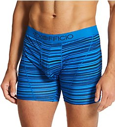 Ex Officio Give-N-Go Sport 2.0 6 Inch Boxer Briefs - 2 Pack 2413450
