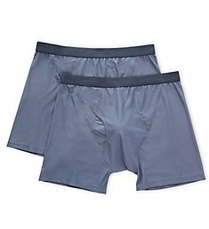 Ex Officio Give-N-Go 2.0 Boxer Briefs - 2 Pack 2416695