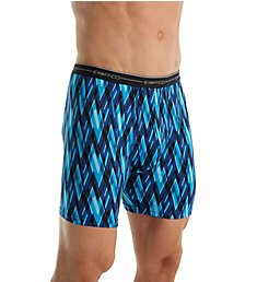 Ex Officio Sol Cool High Tech Performance Printed Boxer Brief 2452893