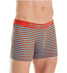 Ex Officio Give-N-Go Sport Mesh 3 Inch Flyless Boxer Brief 2453041