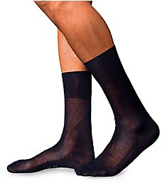 Falke No. 9 Pure Cotton Gentlemen Sock 14651
