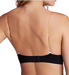 Fashion Forms Assorted Invisible Bra Straps - 3 Pack 5540A