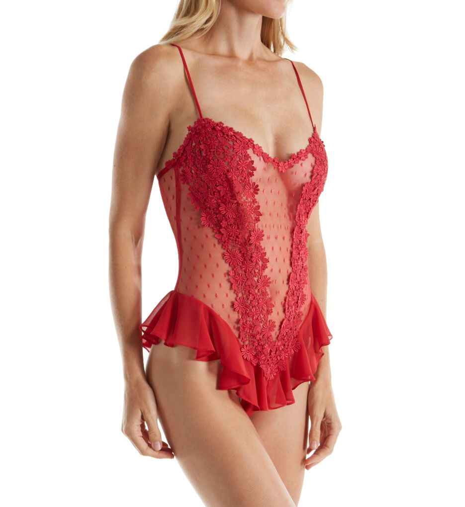Flora Nikrooz Showstopper Teddy Q80022