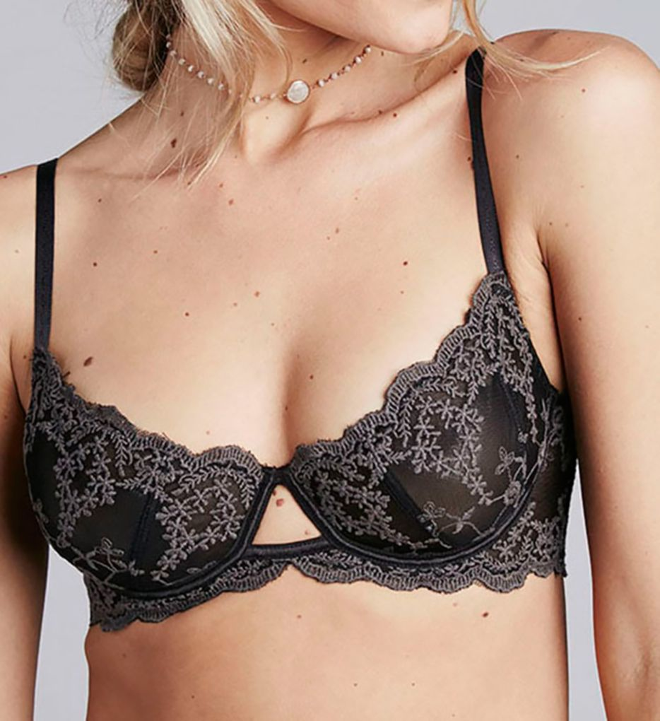 Free People Daydreamer Lace Underwire Bra 500012