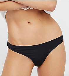 Free People Smooth Thong 584360