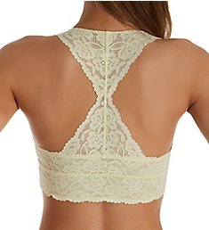 Free People Galloon Lace Racerback Bra 590924
