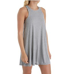Free People LA Nite Mini Tank Dress 674783