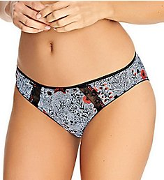 Freya Etched Escape Brief Panty AA2645