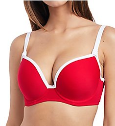 Freya Paint The Town Underwire Deco Moulded Swim Top AS2953