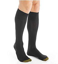 Gold Toe Canterbury Over The Calf Dress Socks - 3 Pack 794H