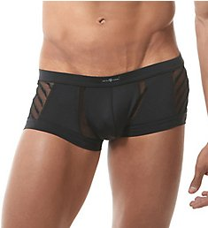 Gregg Homme Soiree See Through Boxer Brief 150105