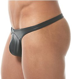 Gregg Homme Bonded Stretch Thong 150904