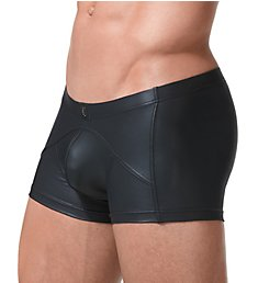 Gregg Homme Crave Faux Leather Boxer Brief 152605