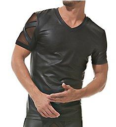 Gregg Homme Black X T-Shirt 162607