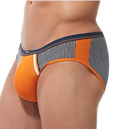 Gregg Homme Push Up 3.0 Enhancing Brief With Removable Pad 170403