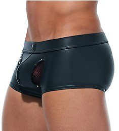 Gregg Homme Scorpio Faux Leather Boxer Brief 173205