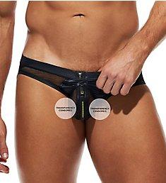 Gregg Homme Unlocked Zipper Jock 180234