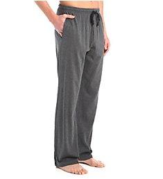 Hanes Classics 100% Cotton Knit Pant - 2 Pack 4047