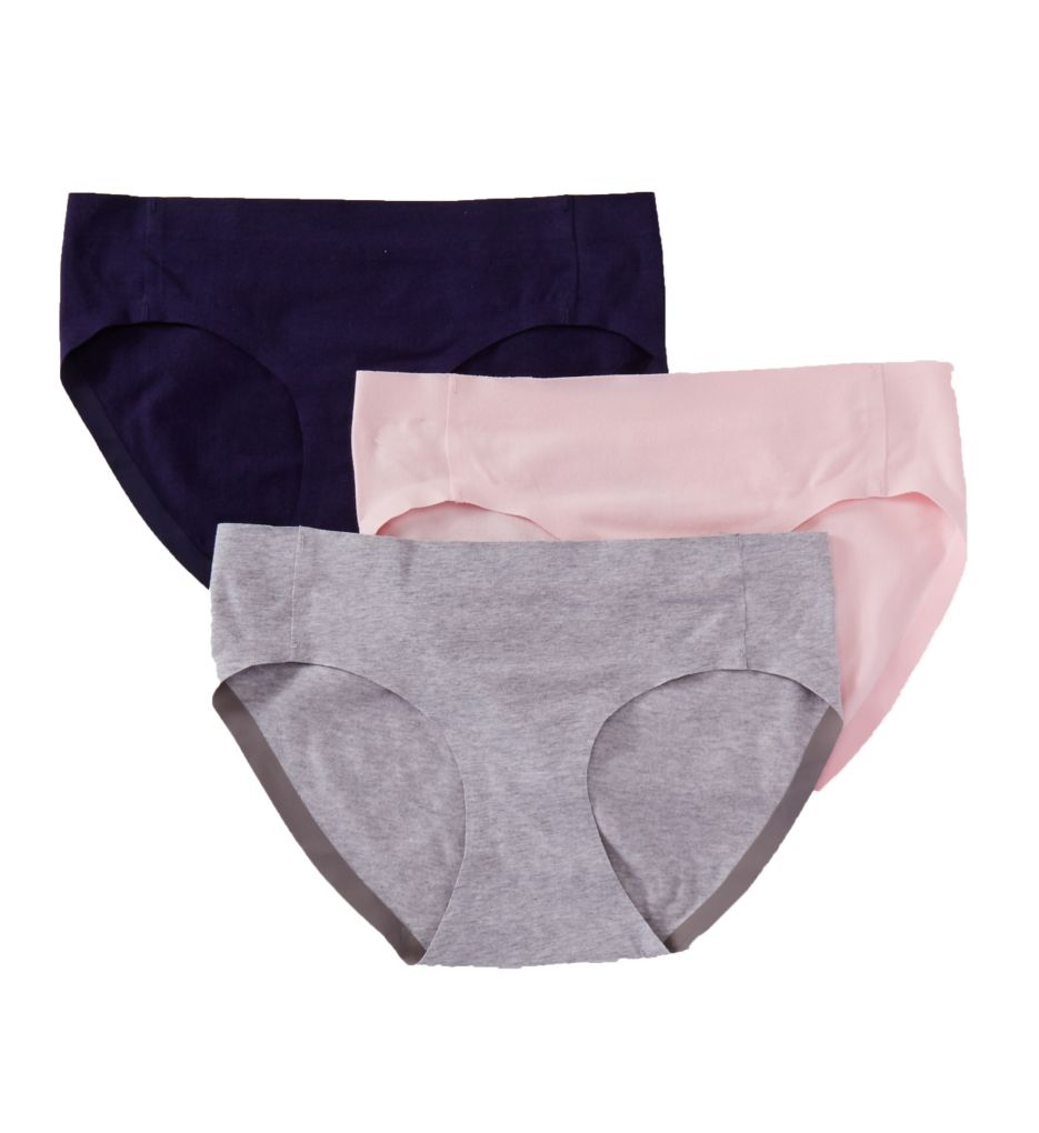 Hanes Ultimate SmoothTec Hipster Panty - 3 Pack 41ST
