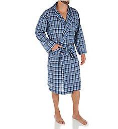 Hanes Woven Shawl Robe 4204