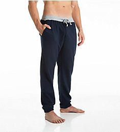 Hanes Fleece Jogger Lounge Pant 4221