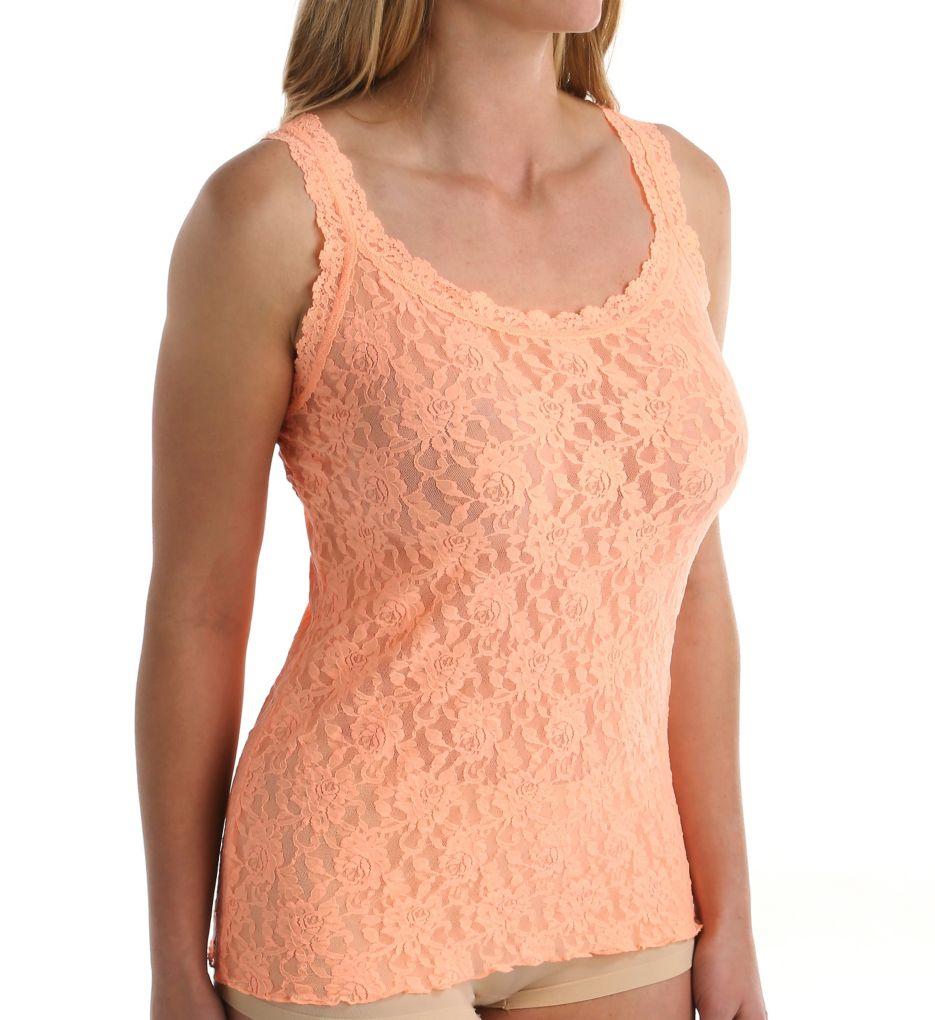 Hanky Panky Plus Size Unlined Basic Camisole 1390LX