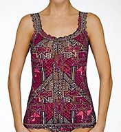 Hanky Panky Signature Lace Unlined Pattern Camisole 1390PTN
