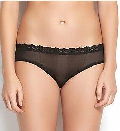 Hanky Panky Classic Mesh Bikini Panty 252184