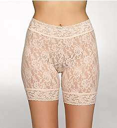 Hanky Panky Signature Lace Bike Short 481252