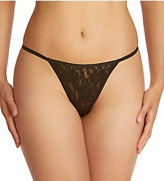 Hanky Panky Signature Lace High Rise G-String 482074