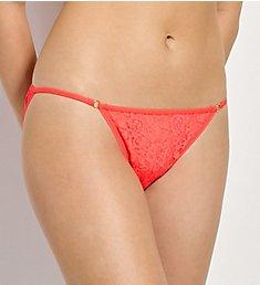 Hanky Panky Signature Lace String Bikini Panty 482502