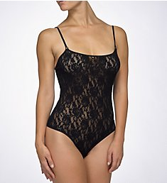 Hanky Panky Signature Lace Thong Back Bodysuit 488456