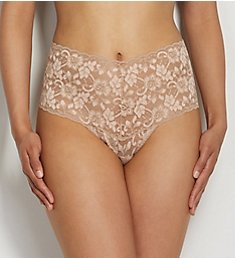 Hanky Panky Cross Dye Retro Signature Lace Thong 591924
