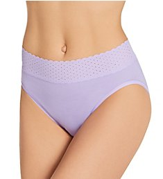 Hanky Panky Eco Organic Cotton French Brief Panty 792131