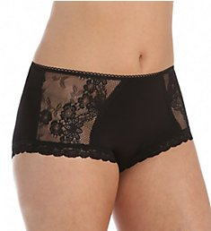 Hanky Panky Silky Luxe Hi-Rise Brief Panty 862224