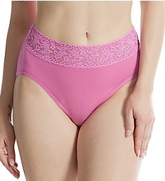 Hanky Panky Organic Cotton French Brief Panty 892461