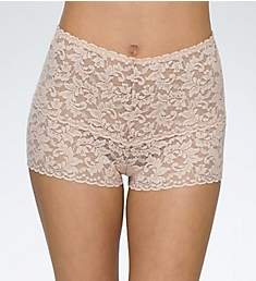 Hanky Panky Signature Lace Retro Hot Pant Panty 9K1251