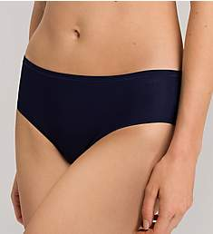 Hanro Allure Hi Cut Brief Panty 1457