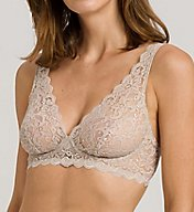 Hanro Luxury Moments All Lace Soft Cup Bra 1465
