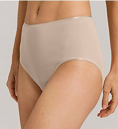 Hanro Cotton Seamless Full Brief Panty 1625