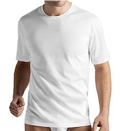 Hanro Cotton Sporty T-Shirt 3511