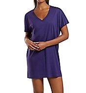 Hanro Laura Short Sleeve Big Shirt 77111