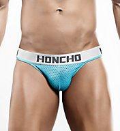 Honcho Mesh Slip Thong HOK004