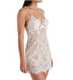 In Bloom by Jonquil Addicted to Love Lace Chemise ATL010