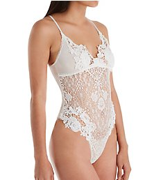 In Bloom by Jonquil Addicted to Love Lace Teddy ATL097