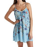 In Bloom by Jonquil Sea Grass Chemise SGR110