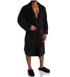 Izod Comfort Soft Shawl Collar Robe IZ151DN