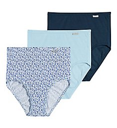 Jockey Elance Classic Fit Brief Panty - 3 Pack 1484